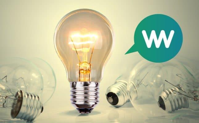 Comparador luz y gas, watiofy