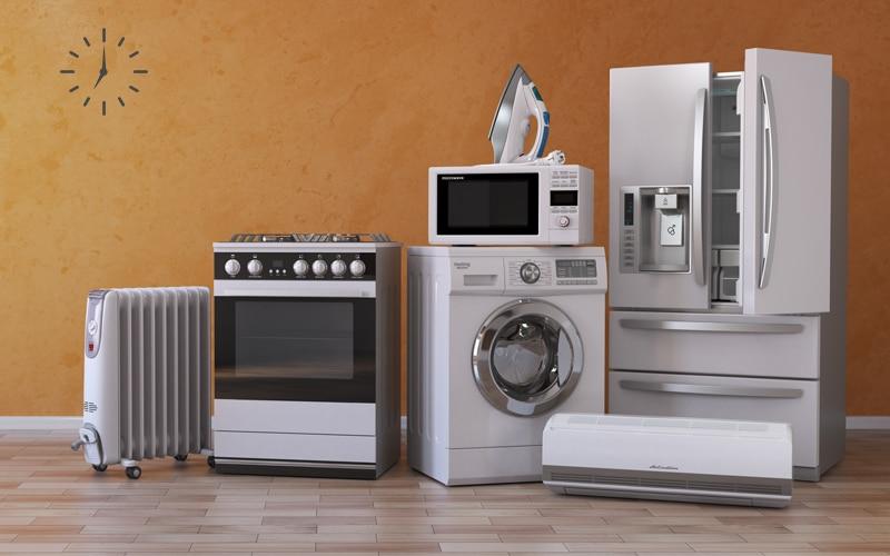 Cambiar hábitos consumo electrodomésticos
