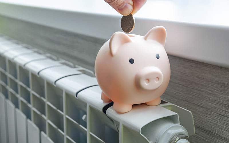 Consejos y trucos para ahorrar en la factura de gas