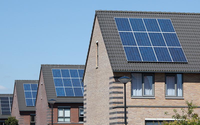 Apuesta por la energía verde en tu hogar