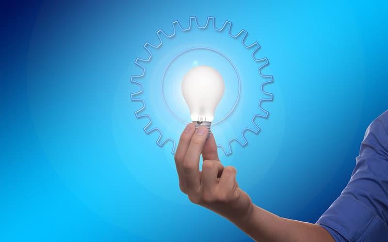 Descubrimientos asombrosos para crear electricidad