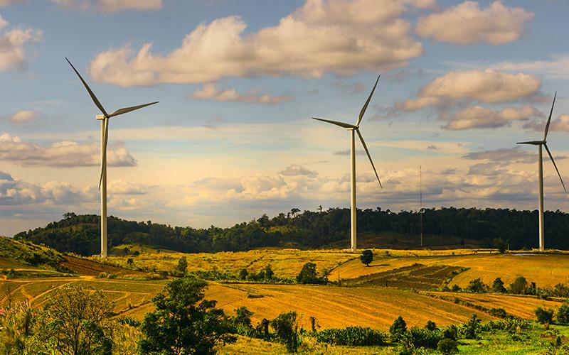 Qué son las energía renovables y fuentes