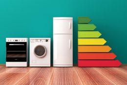 ¿Cuánto puedes ahorrar con electrodomésticos eficientes? Las claves de las etiquetas energéticas