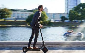 ¿Qué es la movilidad eléctrica sostenible?