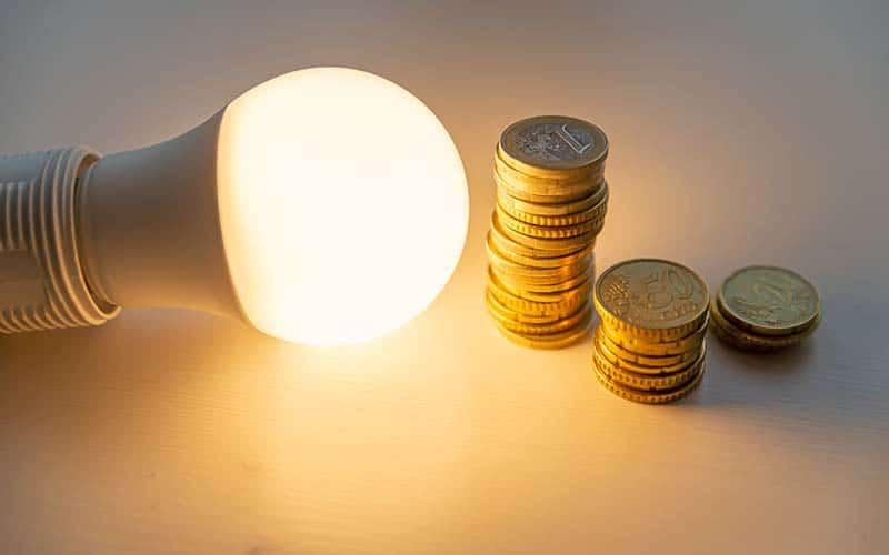 Reducción del IVA de la luz al 10%